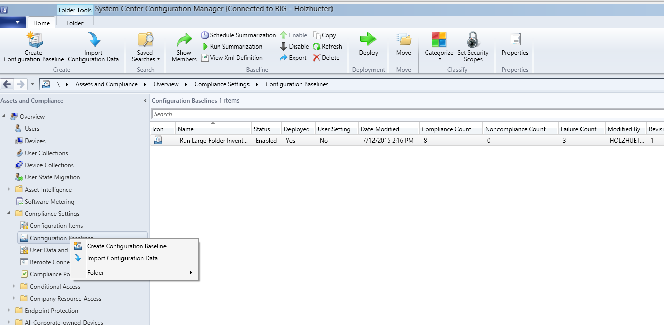 SCCM – Plainly Technical